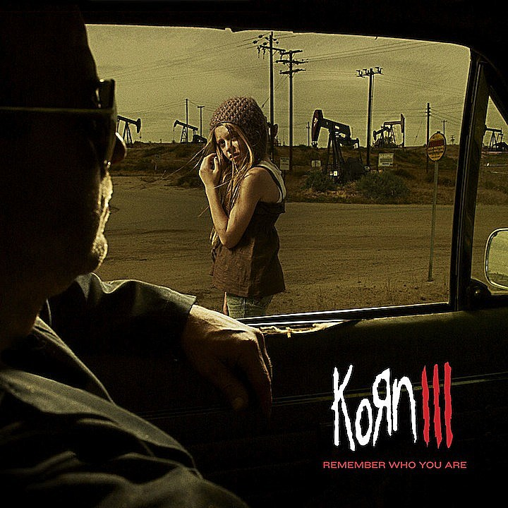 Review Korn S Sterling The Nothing Captures The Sound Of