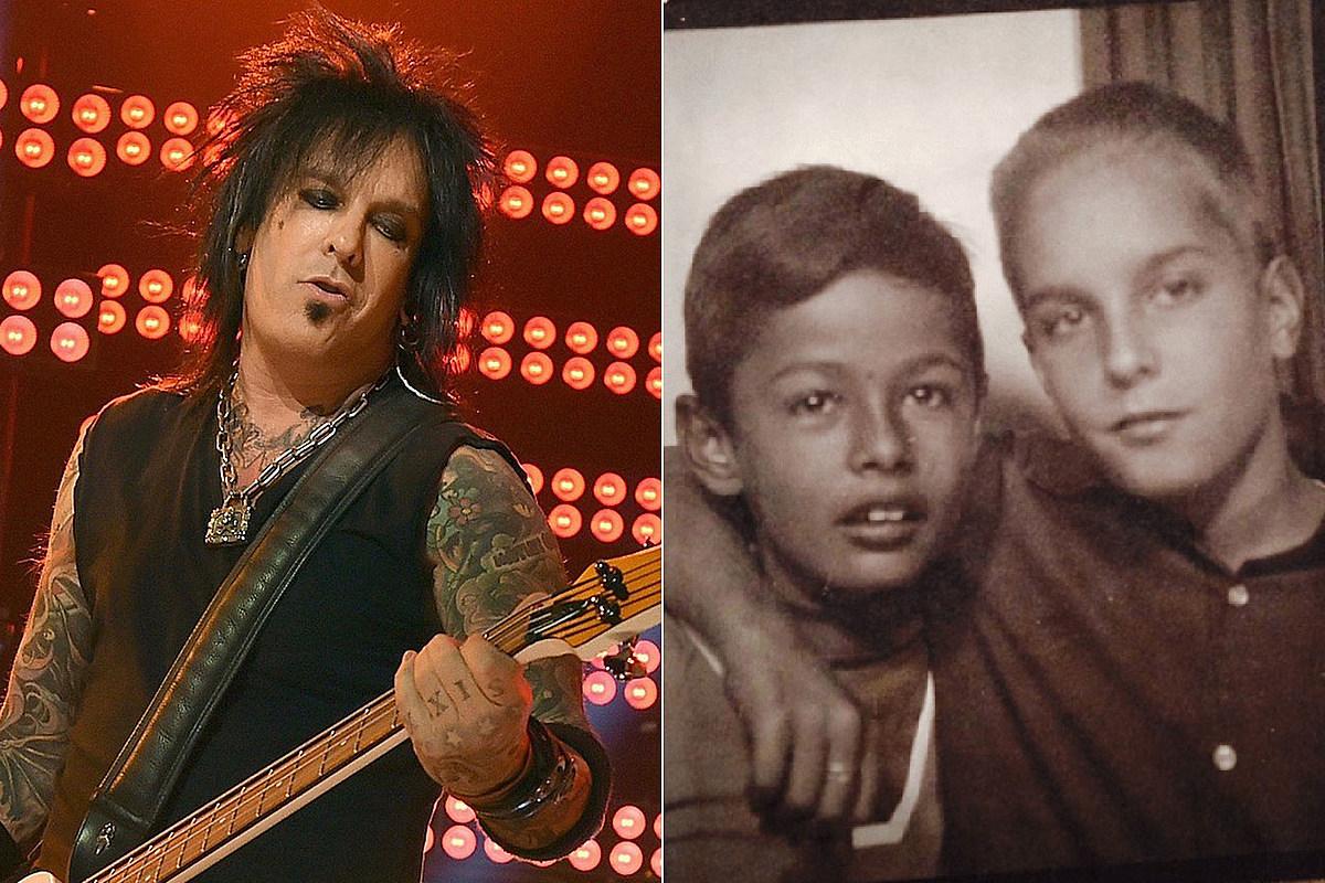 Rock & Blues Legends cover image