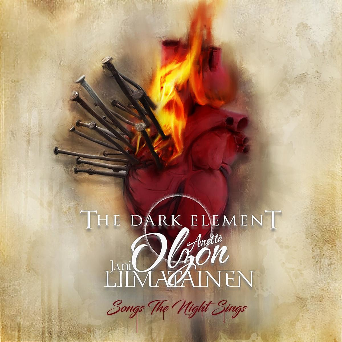 The Dark Element Announce 'Songs the Night Sings' Album