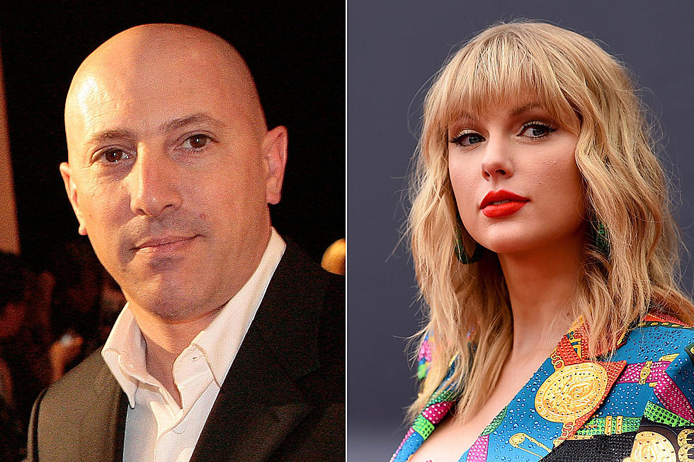 Tool Likely to Knock Taylor Swift From No  1, Her Fans Are