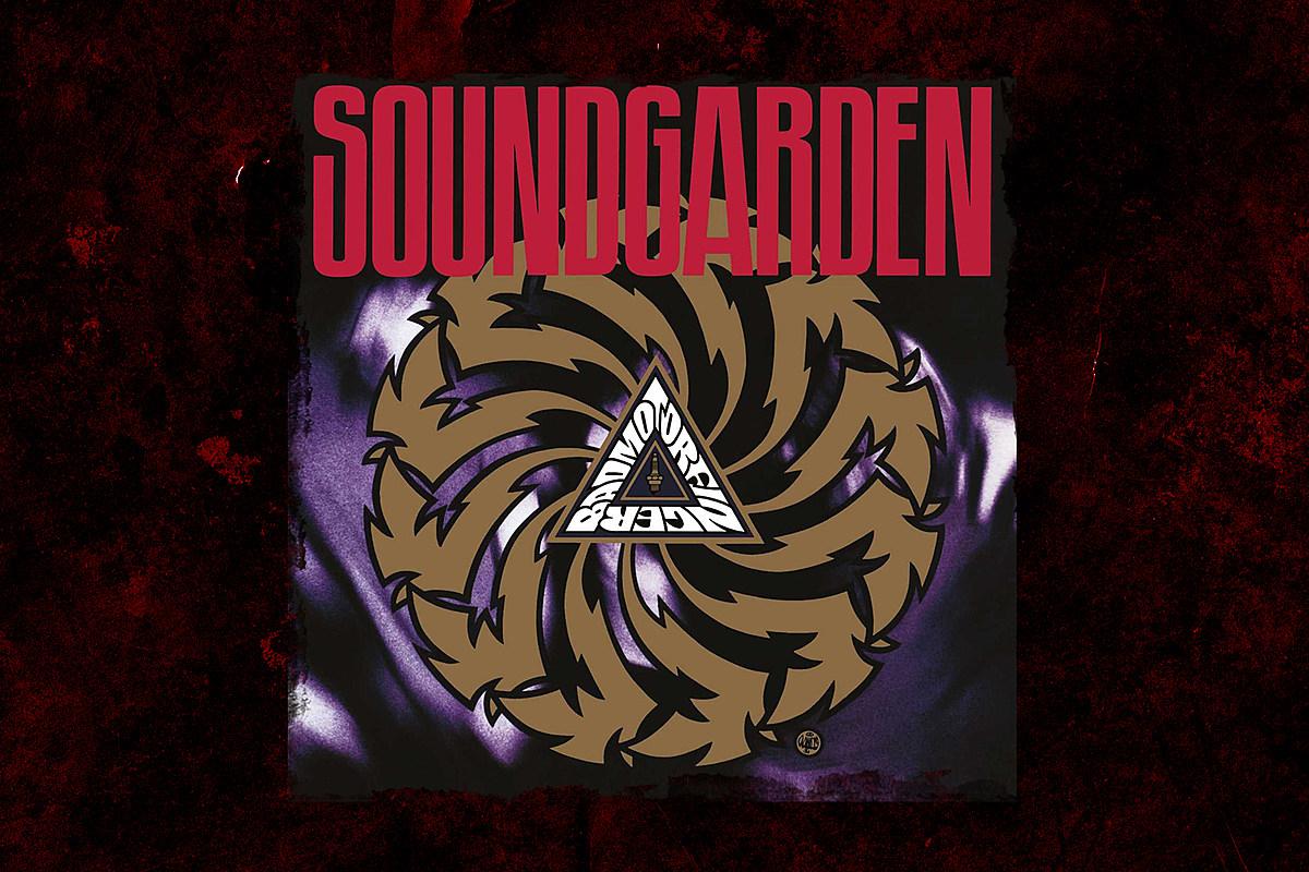28 Years Ago: Soundgarden Break Through With 'Badmotorfinger'