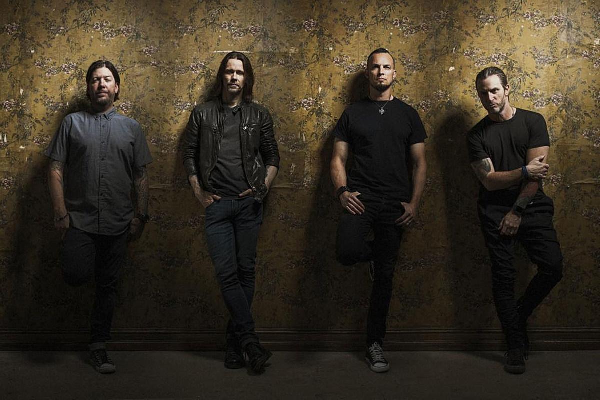Alter Bridge Unleash Soaring New Song 'Dying Light'