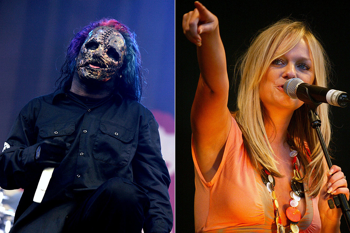 Listen: Add Spice Girls to Slipknot for One Catchy Mashup