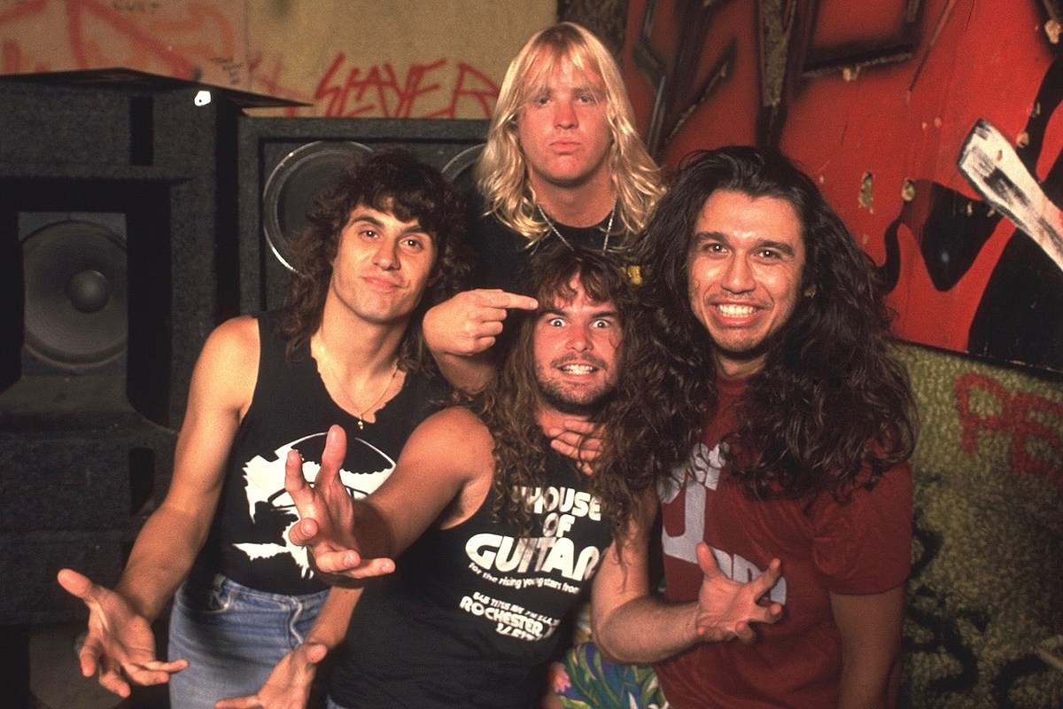 Slayer's 'Reign in Blood': 10 Facts Only Superfans Would Know