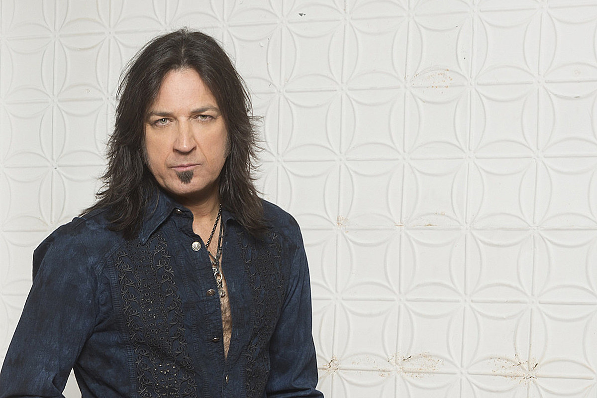 Michael Sweet: Stryper Deserves to Be in the Rock Hall as Much as Bon Jovi