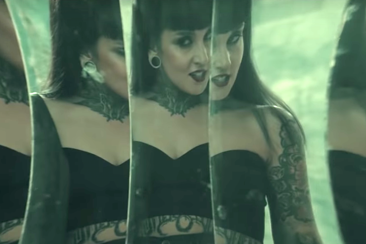 Jinjer Question Success in New Song 'On the Top'