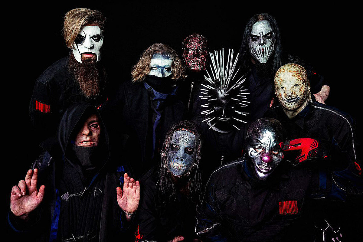 Slipknot Announce First-Ever 'Knotfest at Sea' for Summer of 2020