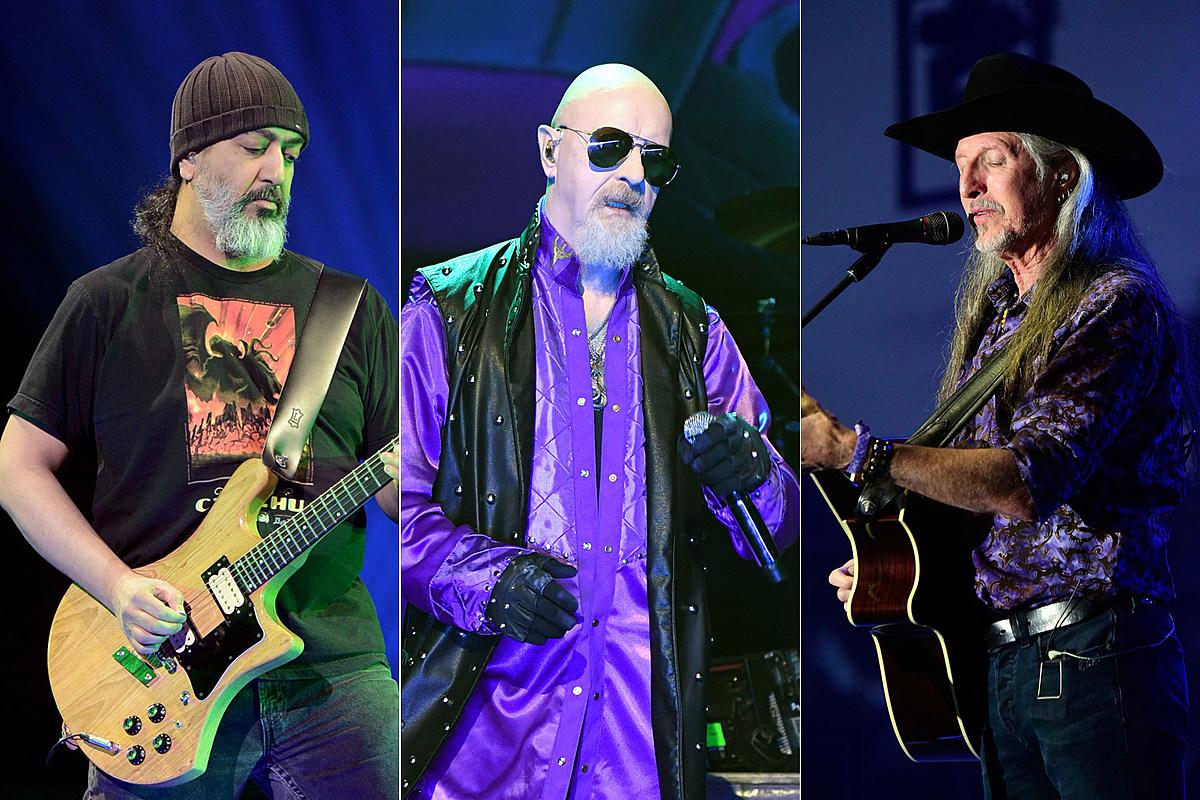 Soundgarden, Judas Priest + More Address Rock Hall Nominations
