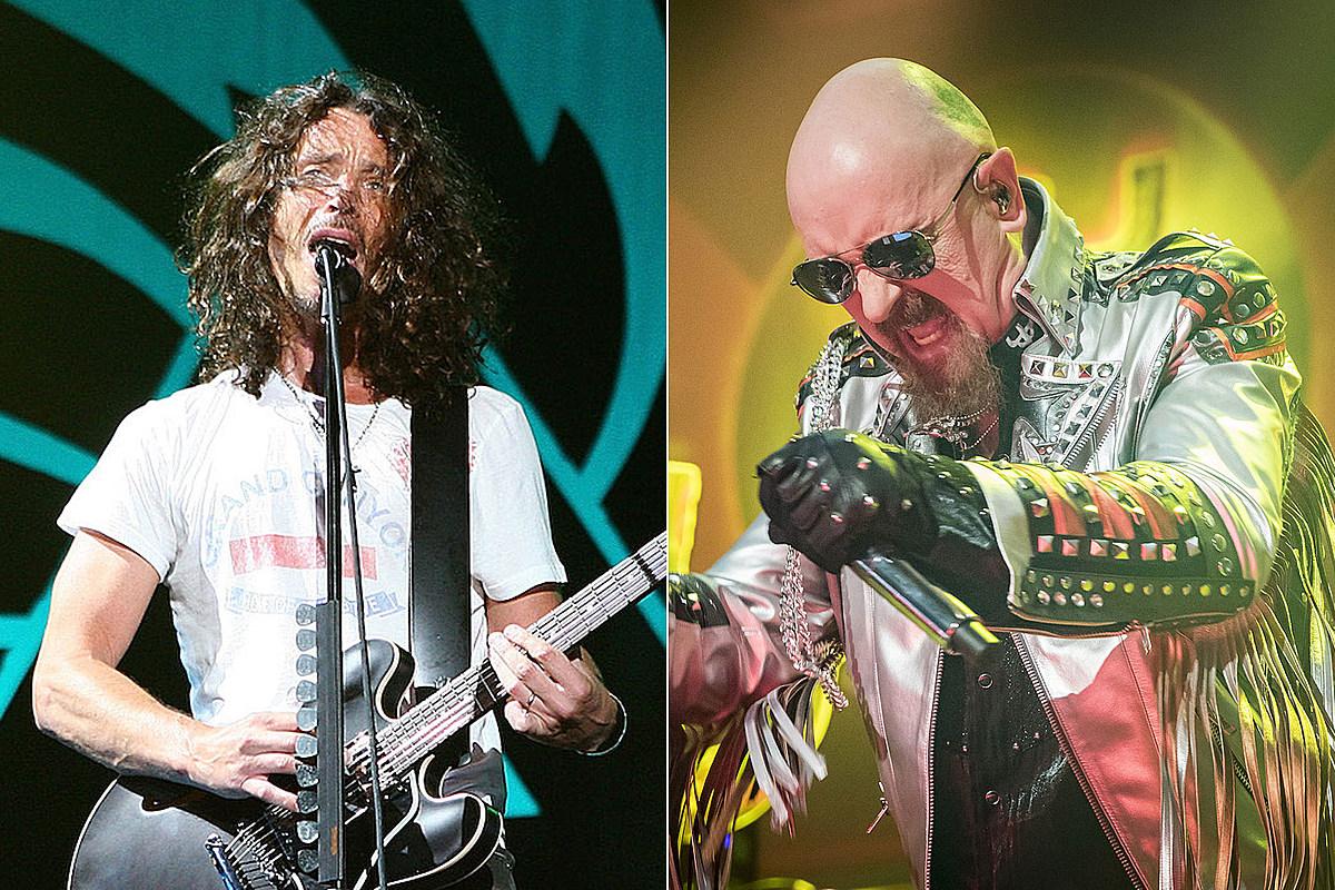 Soundgarden, Judas Priest Among Early Leaders in Rock Hall Fan Vote