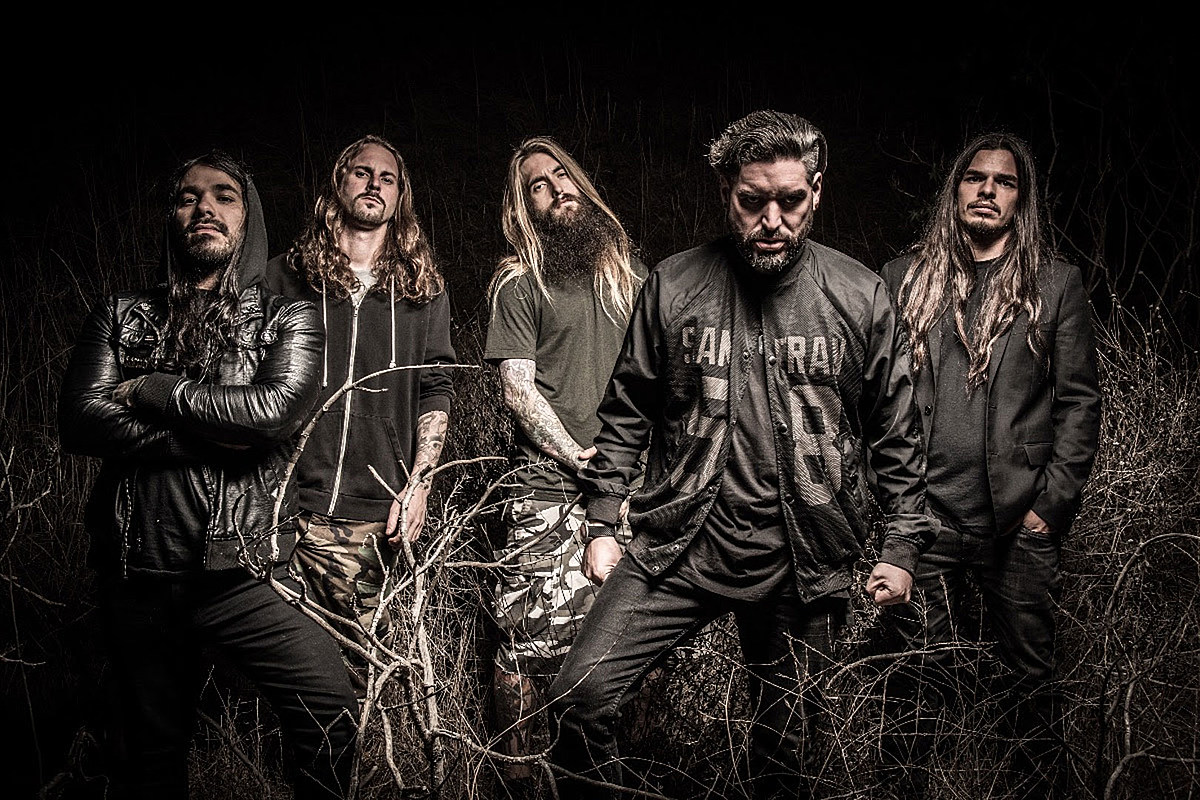 Suicide Silence Kick it Old School on Two New Songs