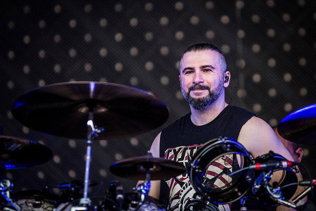 John Dolmayan: System of a Down Will Never Reach Full Potential