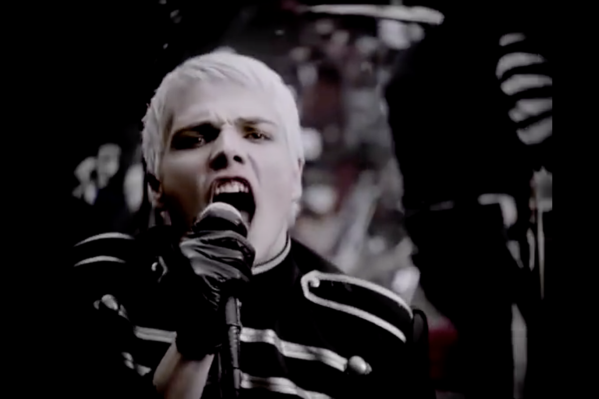 My Chemical Romance S The Black Parade 13 Facts Superfans Know