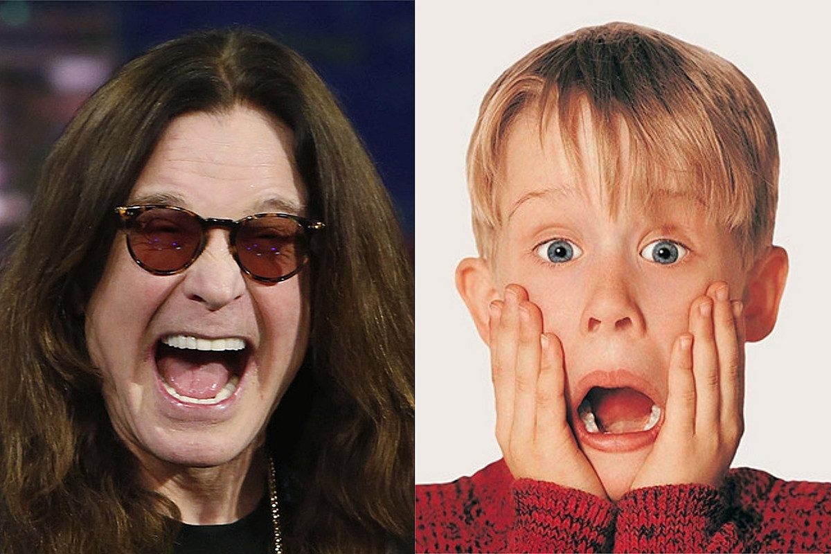 Listen to Black Sabbath's 'War Pigs' But It's About 'Home Alone'