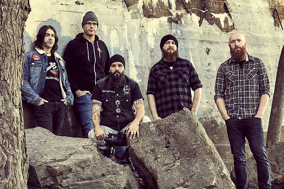 Avenged Sevenfold Tour 2020.Killswitch Engage Announce 2020 Tour With August Burns Red
