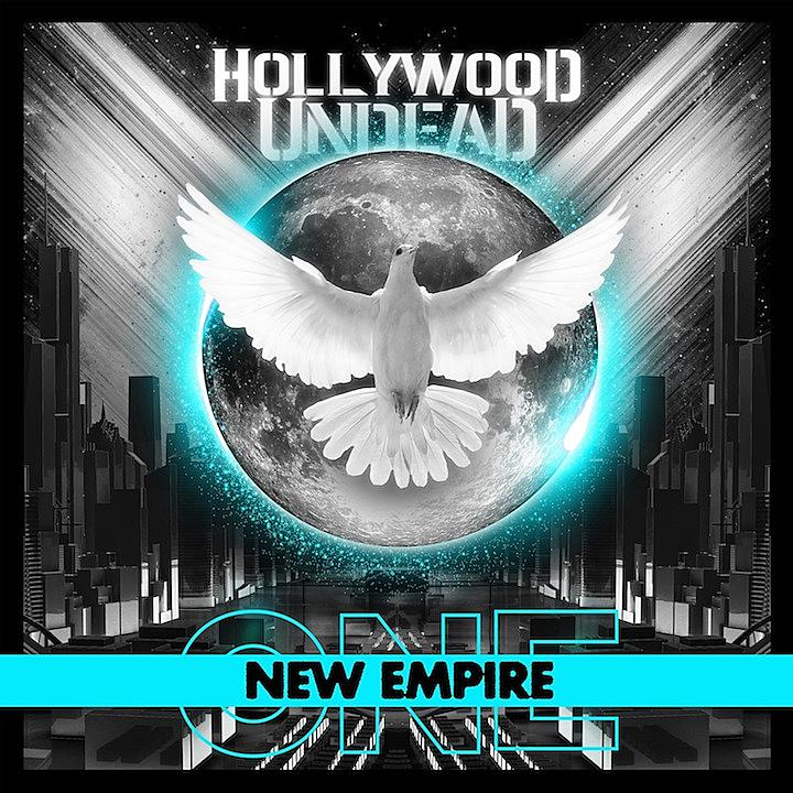 Hollywood Undead Announce New Empire Vol 1 Album