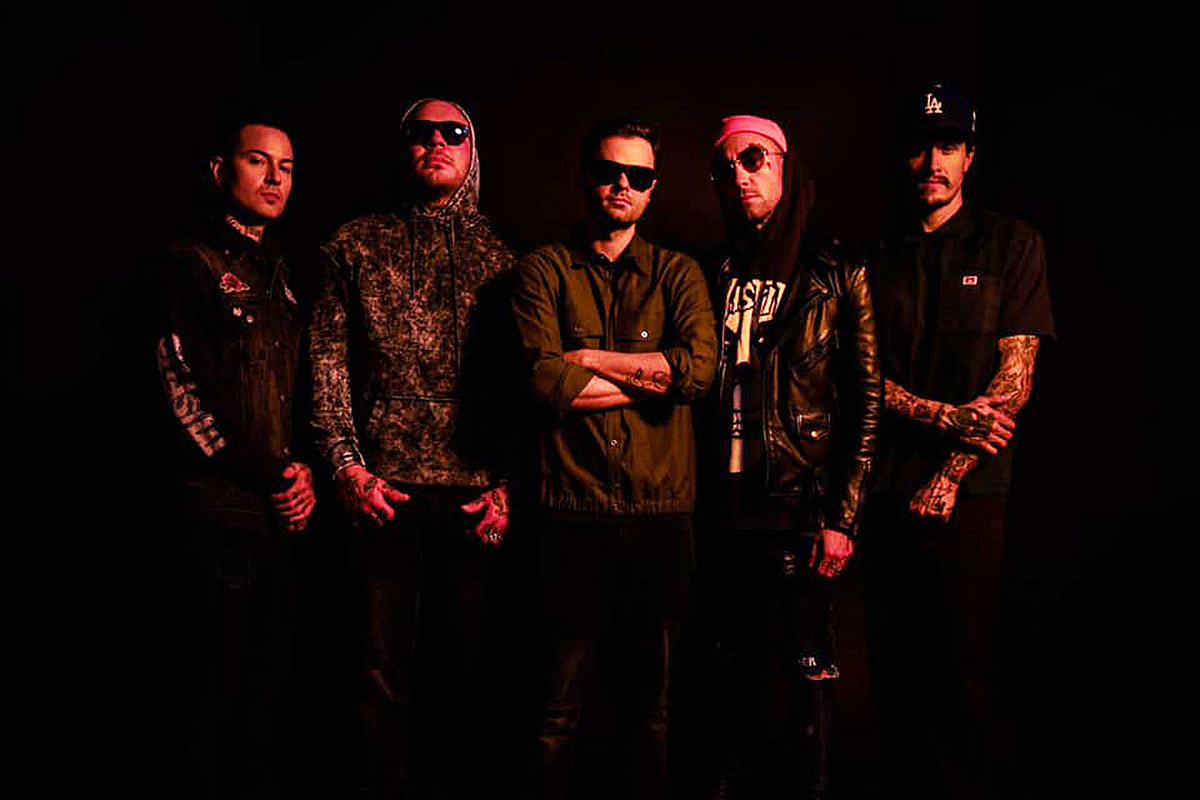 Hollywood Undead Announce 'New Empire, Vol. 1' Album