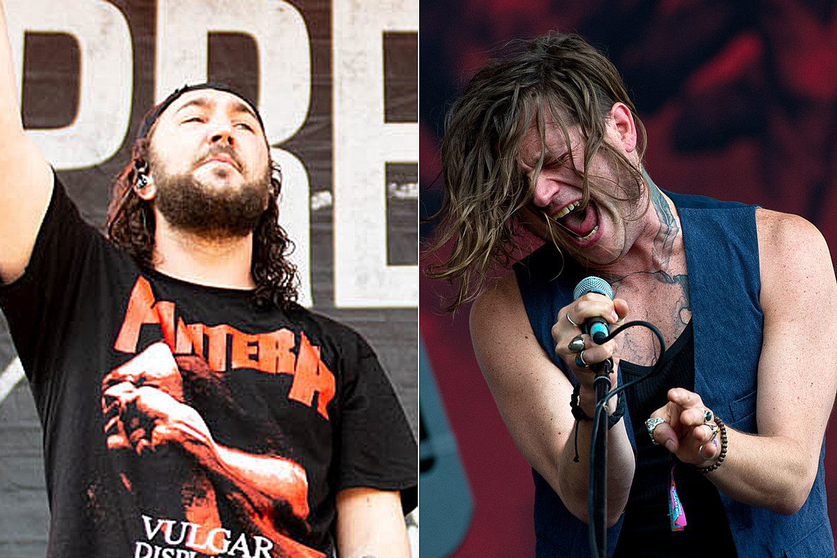 I Prevail, Rival Sons React to Multiple Grammy Nominations