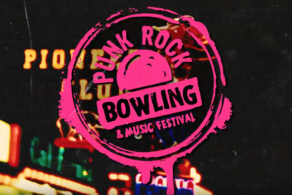 Sun God Festival 2020.Over 40 Bands Announced For Punk Rock Bowling 2020 Festival