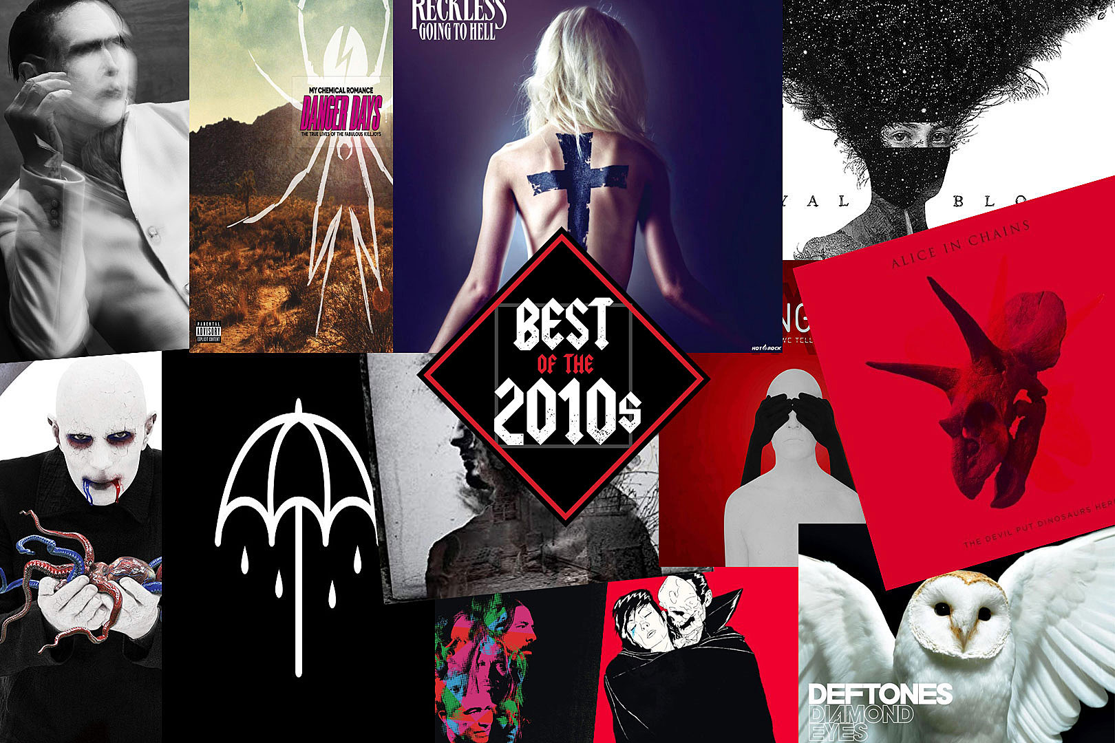 The 66 Best Metal Songs of the Decade