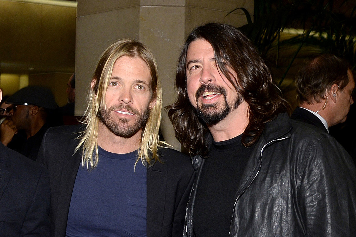 'Creative God' Dave Grohl Has 'Lot of Ideas' for Foo Fighters
