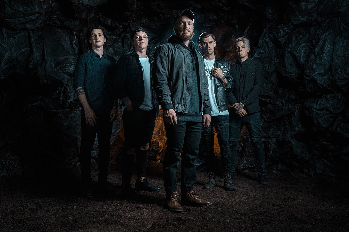 We Came as Romans Book 'To Plant a Seed' 10th Anniversary Tour
