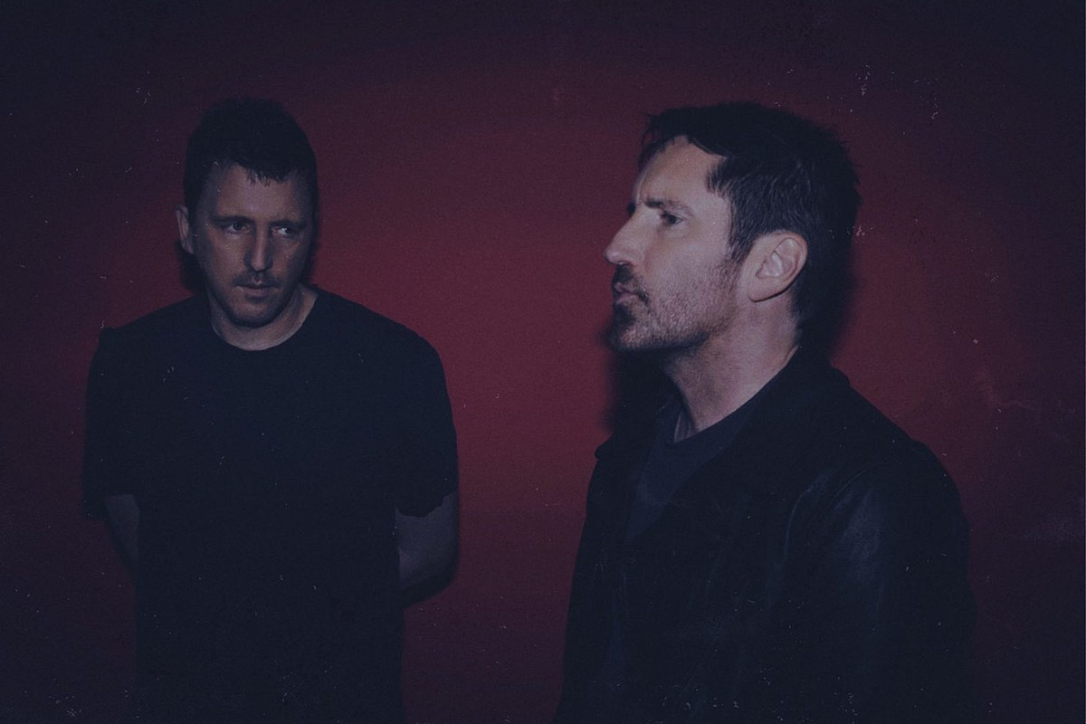 Trent Reznor + Atticus Ross Issue New 'Watchmen' + 'Waves' Scores
