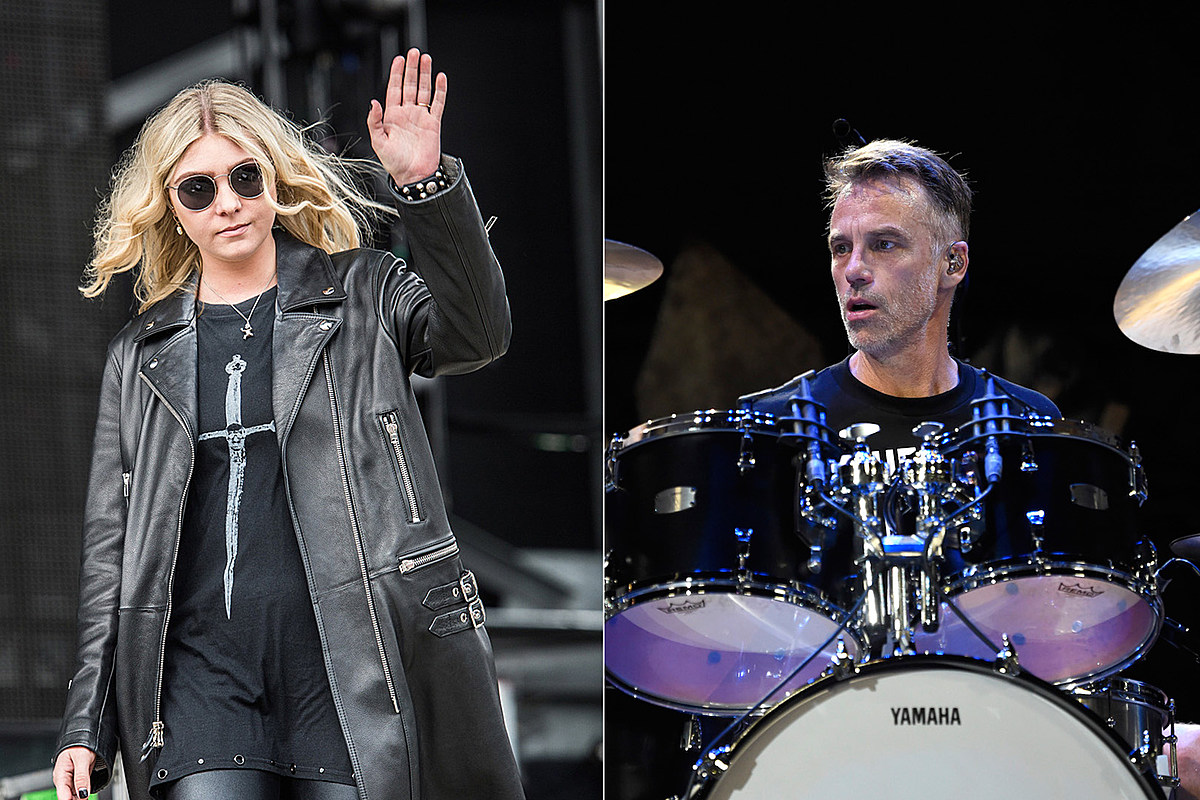 The Pretty Reckless Working With Matt Cameron on New Album