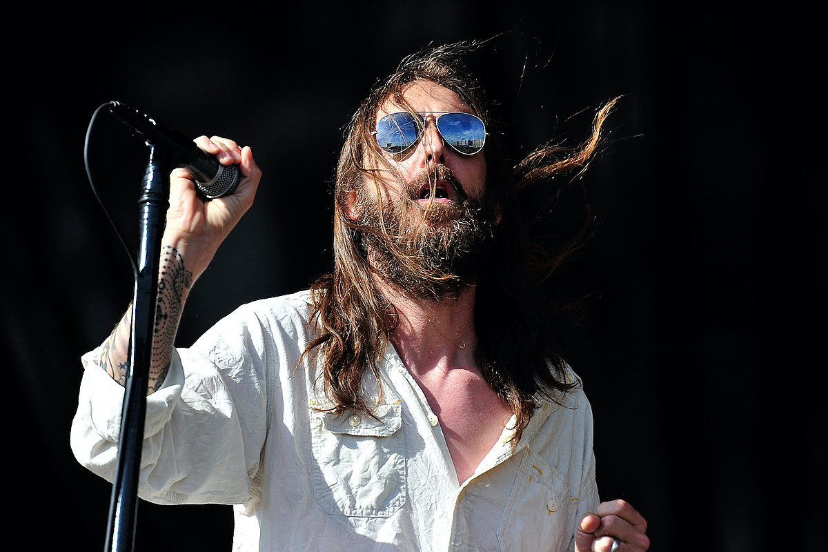 Black Crowes Singer Explains New Lineup, See First Show Footage