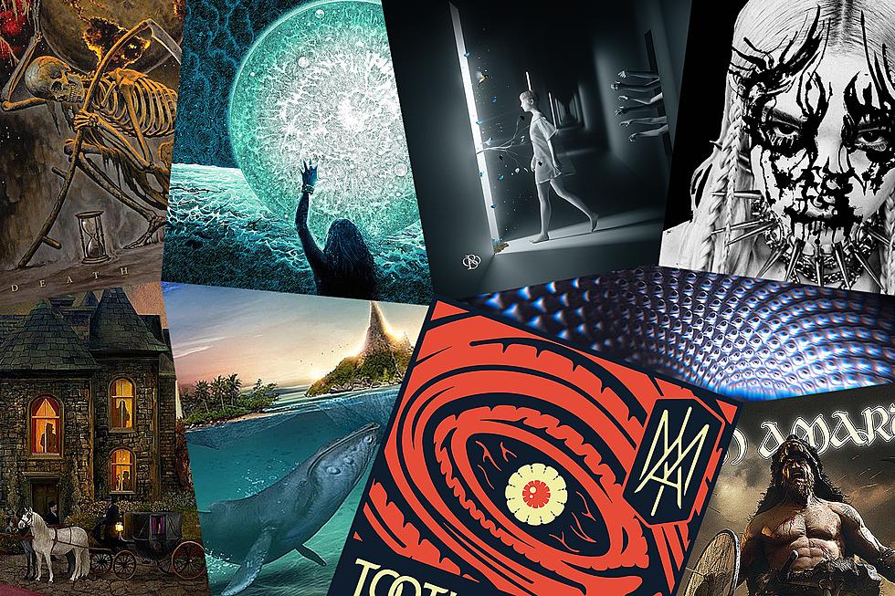 The 66 Best Metal Songs Of 2019
