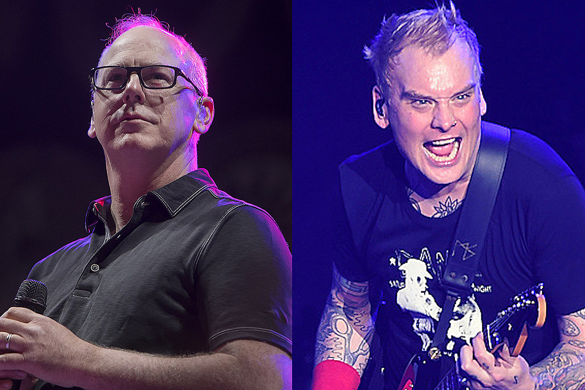 A Perfect Circle Tour 2020.Bad Religion Alkaline Trio Announce 2020 North American Tour