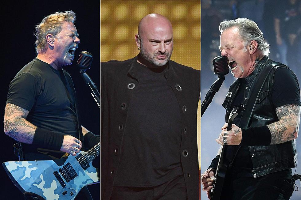 Disturbed New Album 2020.Metallica Disturbed Lead Packed 2020 Welcome To Rockville