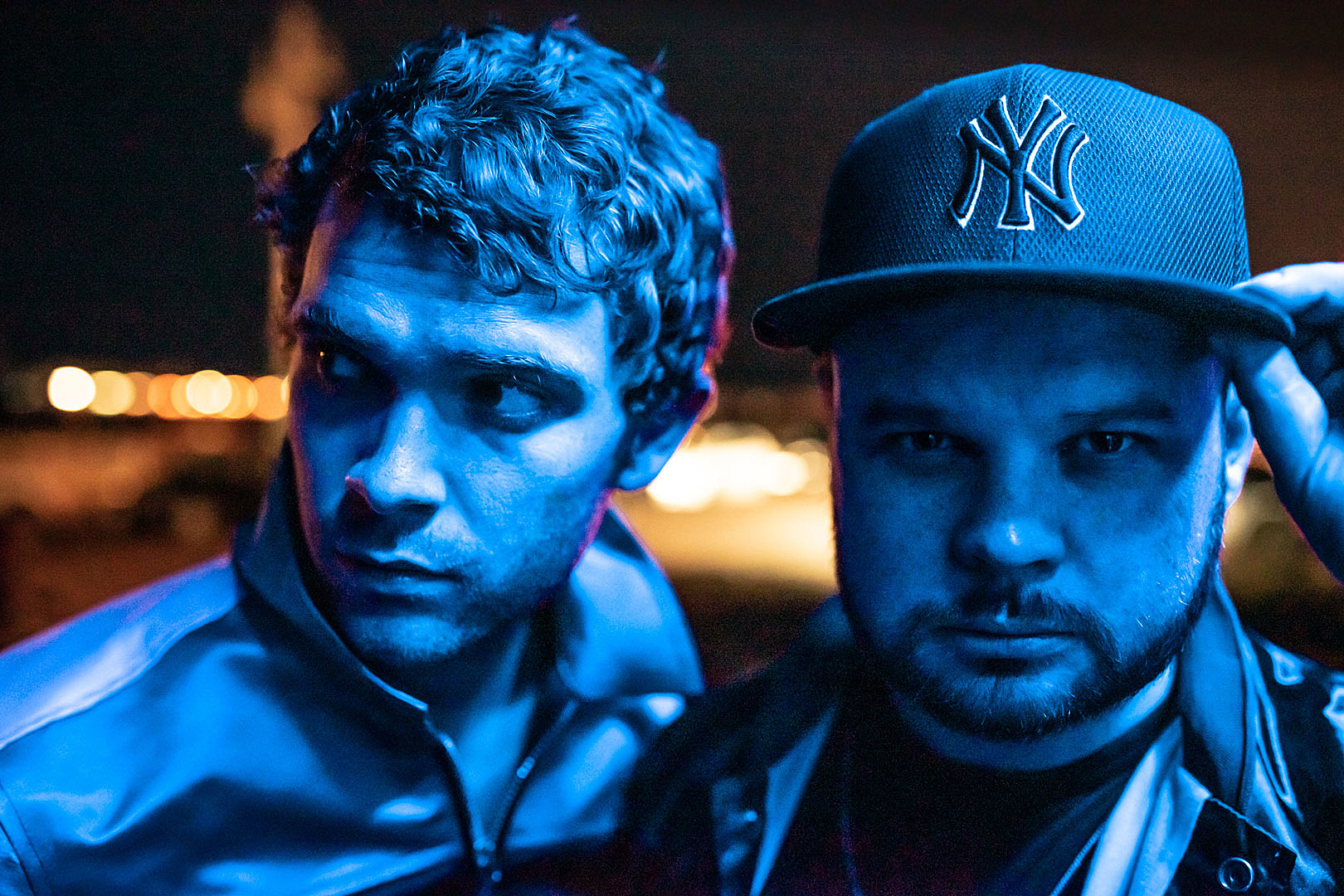 Royal Blood Reveal Groovy Title Track From 'Typhoons' Album
