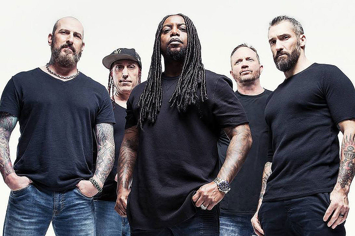 Sevendust Hear Sevendust Cover Soundgarden's 'The Day I Tried to Live'