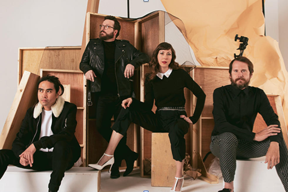 If Loving You Is Wrong New Season 2020.Silversun Pickups Reveal Early 2020 U S Tour Dates