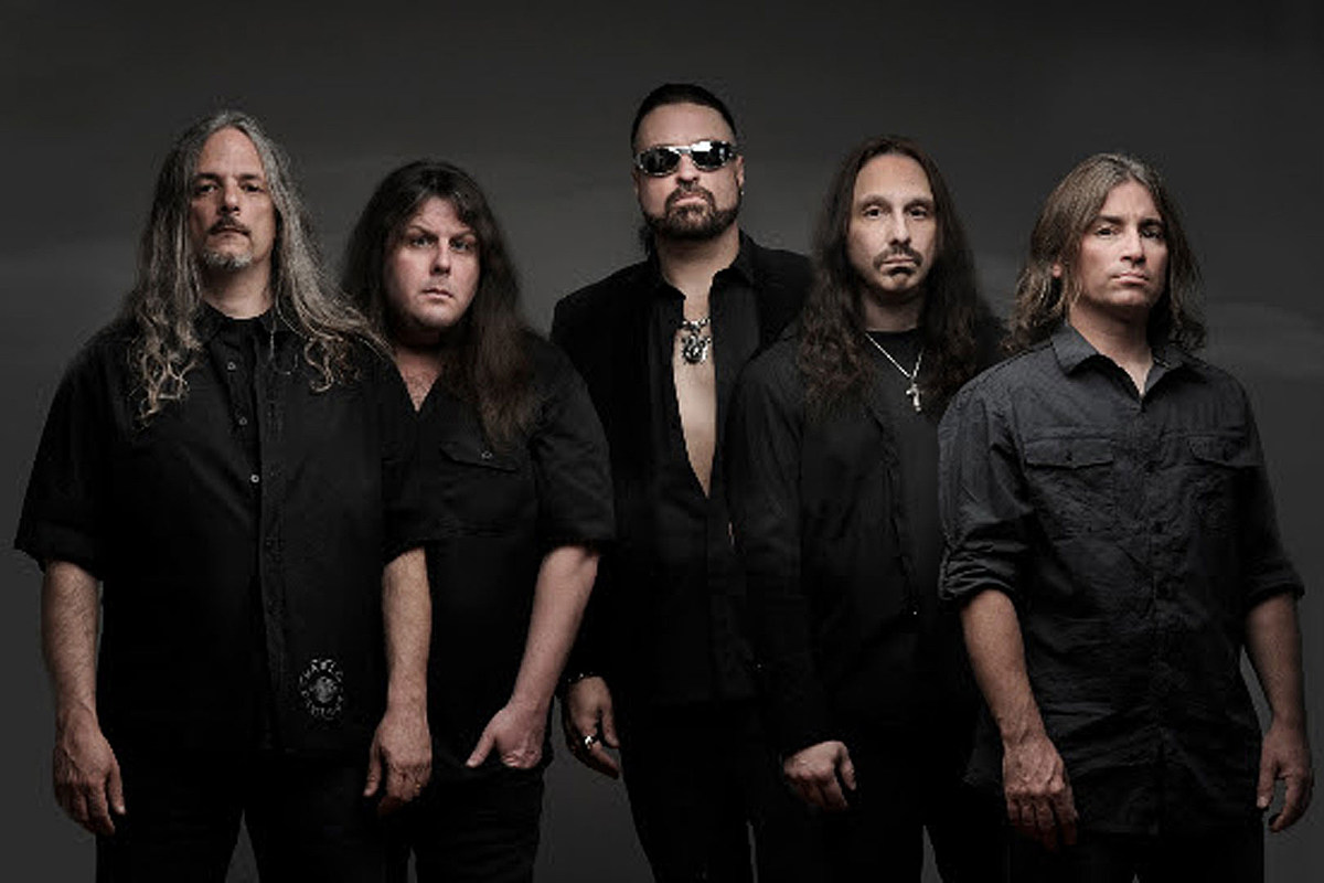 Symphony X Symphony X Reschedule 25th Anniversary Tour With Primal Fear