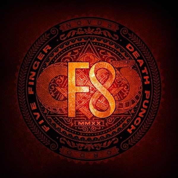 Five Finger Death Punch Announce F8 Album Tour New Song