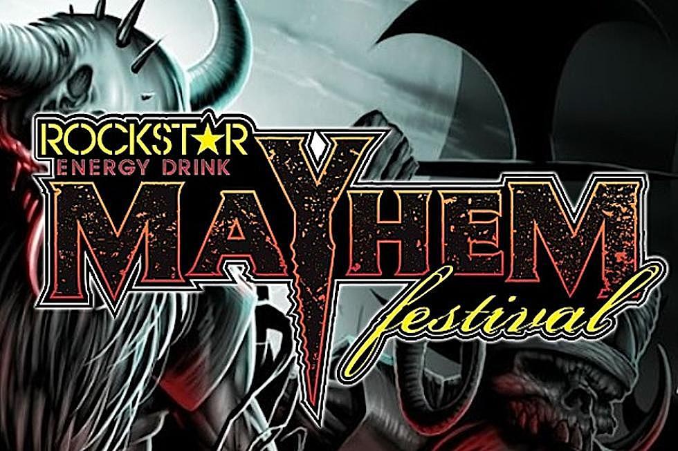 Sand And Soul Festival 2020.Mayhem Festival Announces Return For 2020