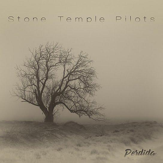 Image result for stone temple pilots perdida album cover