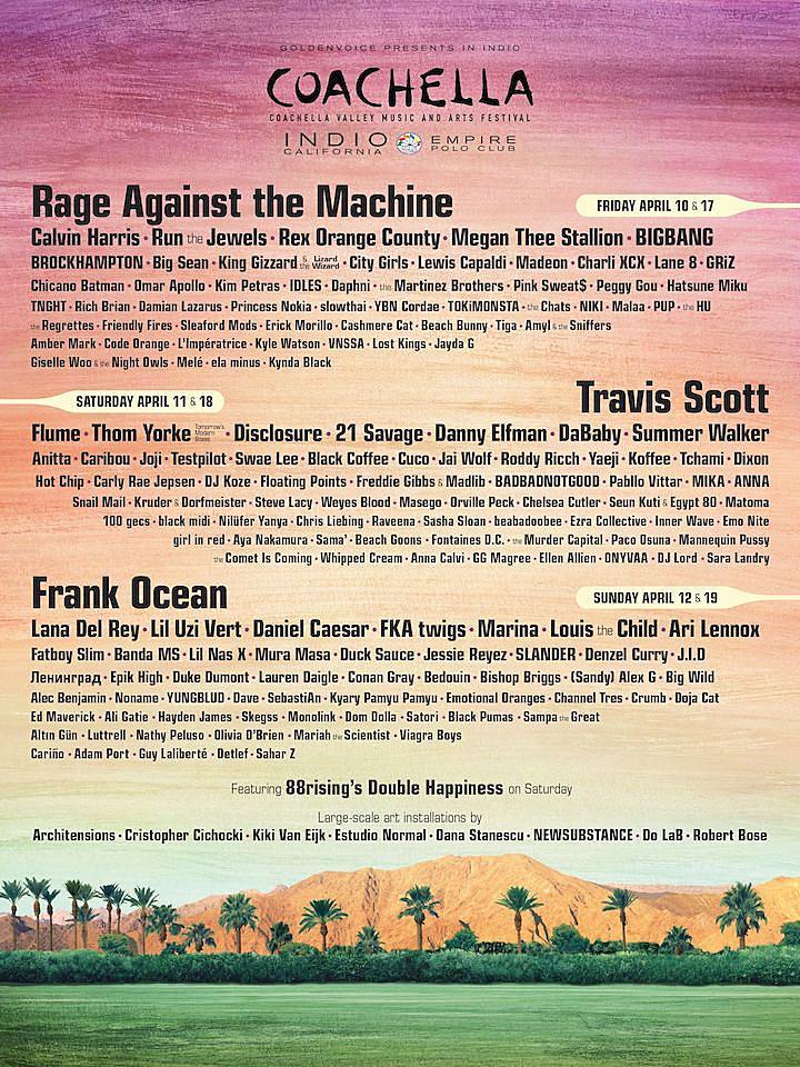 """Αποτέλεσμα εικόνας για Rage Against the Machine , Coachella"""""""