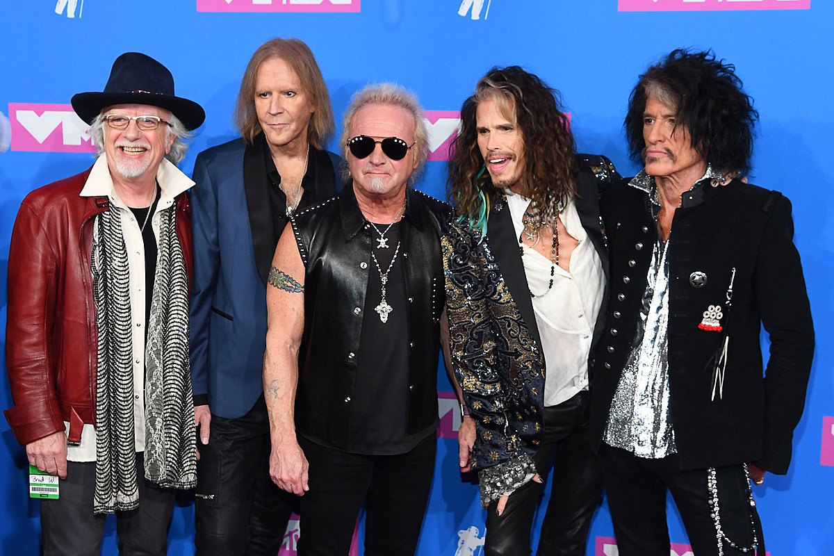 Judge Rules Aerosmith Can Perform Without Joey Kramer at Grammys