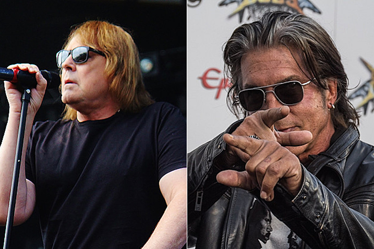 Dokken Announce U.S. Tour With Guest Appearance From George Lynch