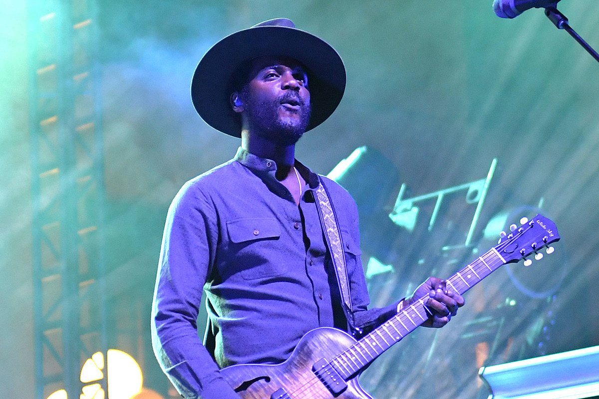 Gary Clark Jr. Beats Tool for 2020 Best Rock Song Grammy
