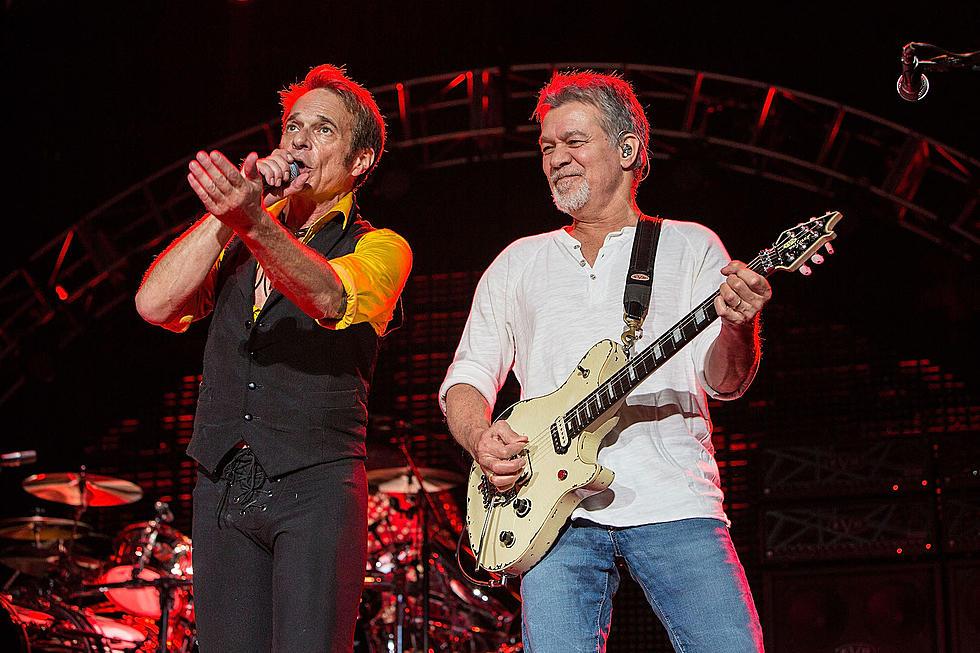 David Lee Roth Doubts Eddie Van Halen Will Ever Tour Again