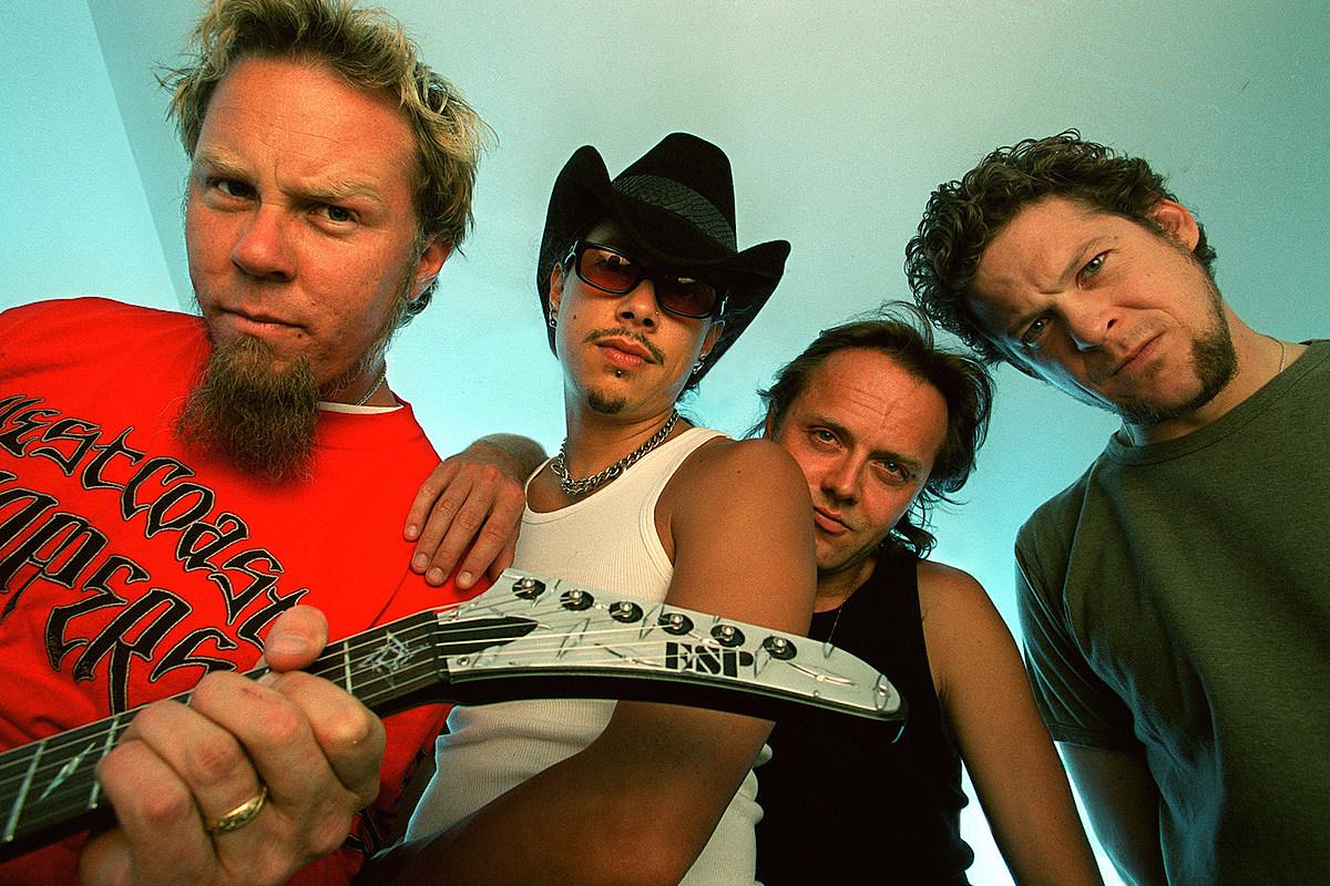 20 лет назад: Джейсон Ньюстед покидает Metallica