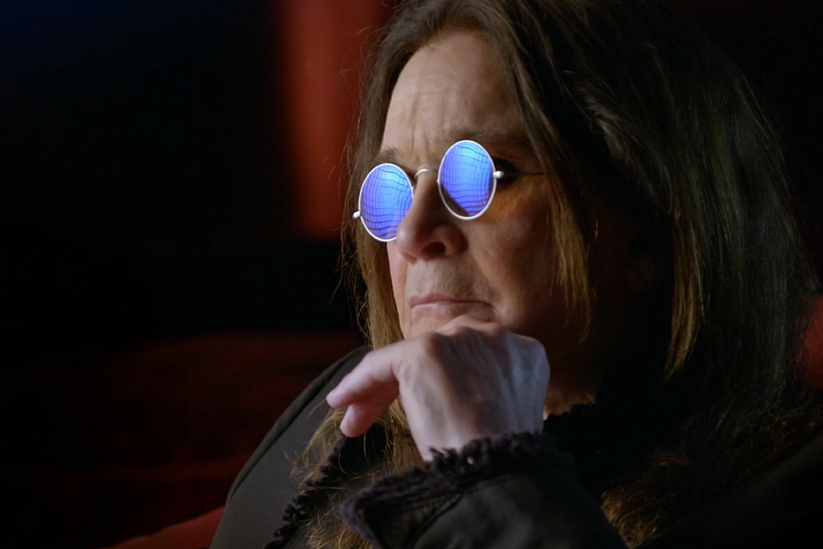 Watch Ozzy Look Back at Younger Self in 'Nine Lives' Documentary Trailer
