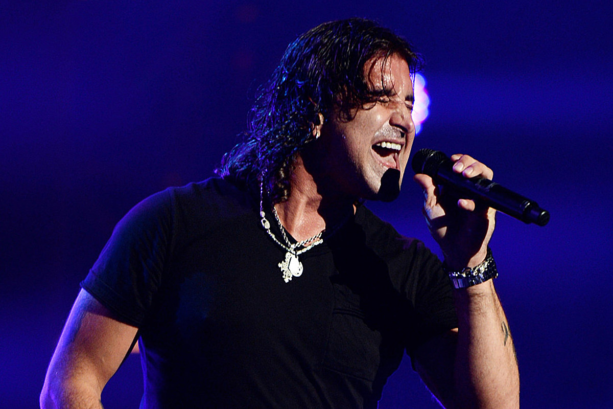 Scott Stapp: 'With Arms Wide Open' Mimicry Made Me a Better Singer
