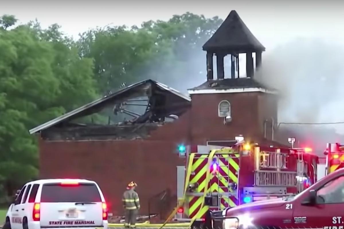 Black Metal Musician Pleads Guilty to Three Church Burnings