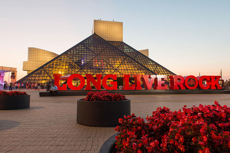 2020 Rock and Roll Hall of Fame Induction Ceremony Rescheduled