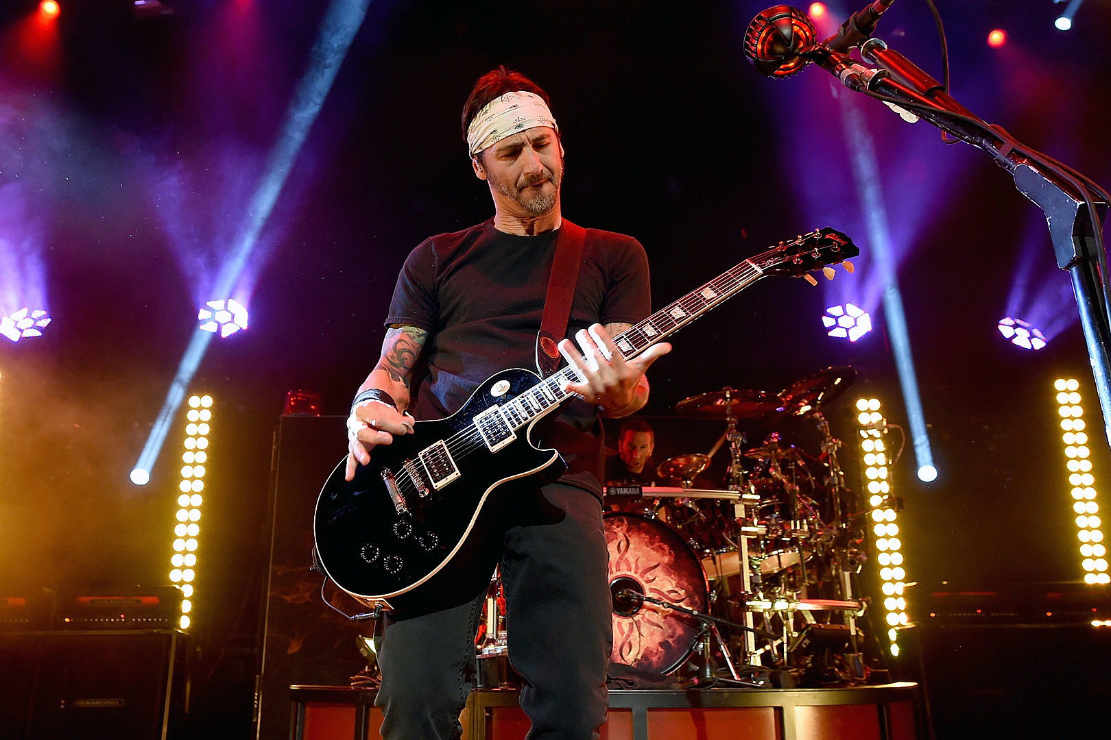 Godsmack Planning Two New Releases for 2021