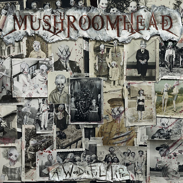 Mushroomhead Debut New Song, Announce Eighth Album